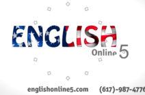 English Online 5